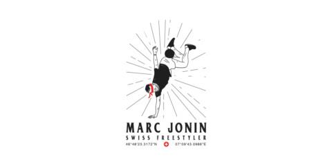 Marc Jonin